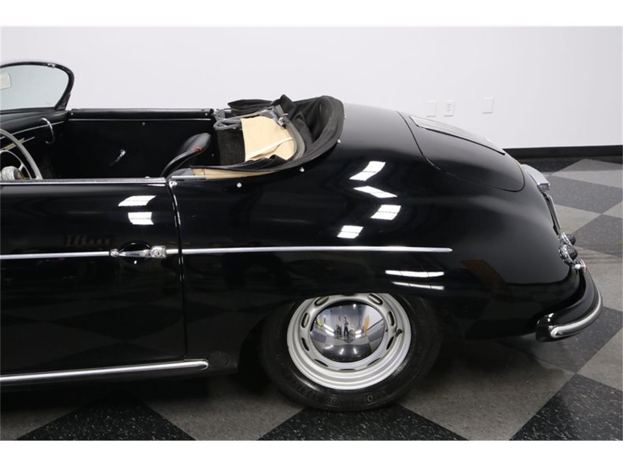 1955 Porsche 356 (CC-1255704) for sale in Lutz, Florida