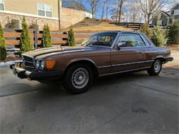 1979 Mercedes-Benz 450SL (CC-1255720) for sale in Long Island, New York