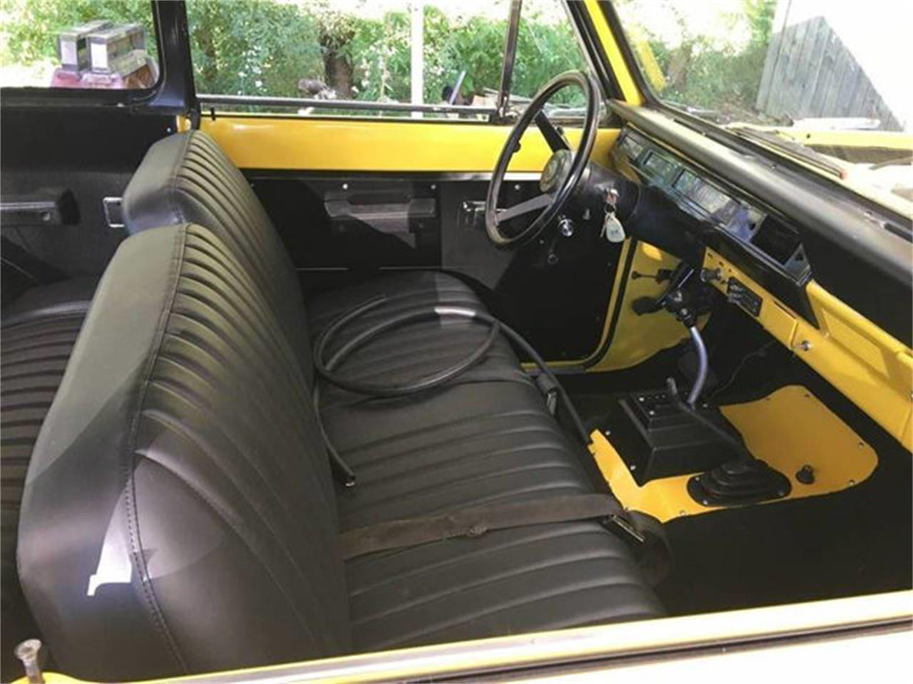 1979 International Scout (CC-1255723) for sale in Long Island, New York