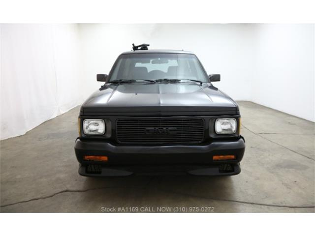 1992 GMC Typhoon (CC-1255741) for sale in Beverly Hills, California