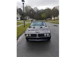 1967 Pontiac Firebird (CC-1255743) for sale in Long Island, New York