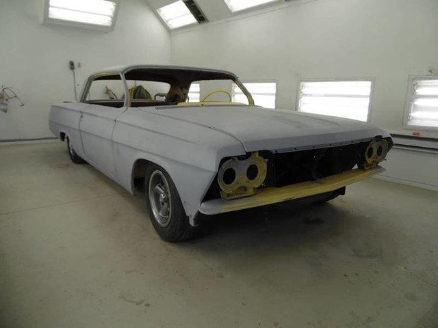 1962 Chevrolet Impala (CC-1255746) for sale in Long Island, New York