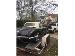 1960 Chevrolet Corvette (CC-1255753) for sale in Long Island, New York