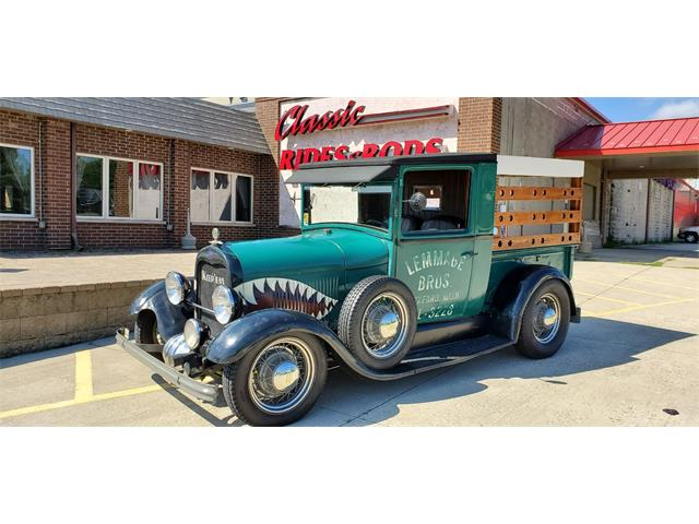 1928 Ford Custom (CC-1255760) for sale in Annandale, Minnesota