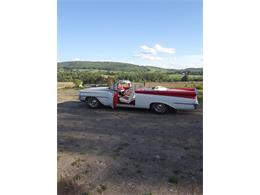 1959 Oldsmobile Super 88 (CC-1255771) for sale in West Pittston, Pennsylvania