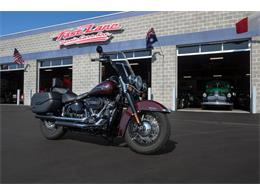 2018 Harley-Davidson Heritage Softail (CC-1255776) for sale in St. Charles, Missouri