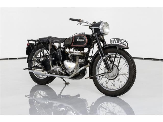 1956 Triumph TRW (CC-1255778) for sale in St. Charles, Missouri