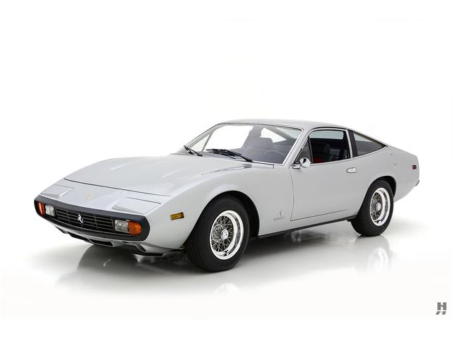 1972 Ferrari 365 GT4 (CC-1255784) for sale in Saint Louis, Missouri