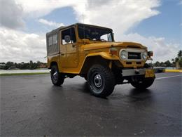1978 Toyota Land Cruiser FJ (CC-1255786) for sale in Long Island, New York