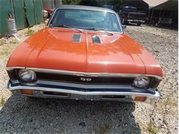 1972 Chevrolet Nova SS (CC-1250580) for sale in Concord, North Carolina