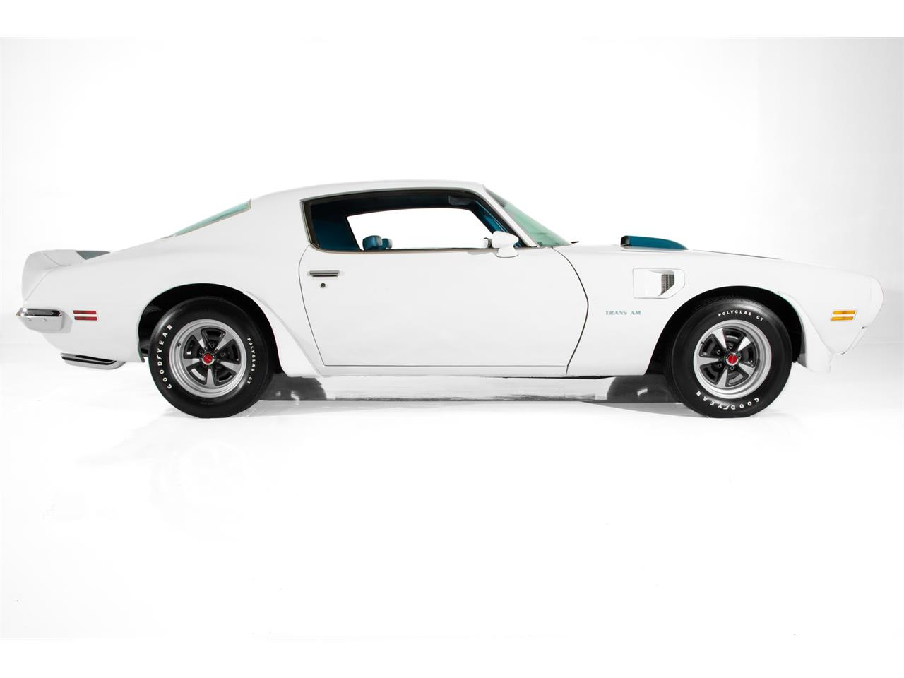 1970 Pontiac Firebird Trans Am (CC-1255801) for sale in Des Moines, Iowa