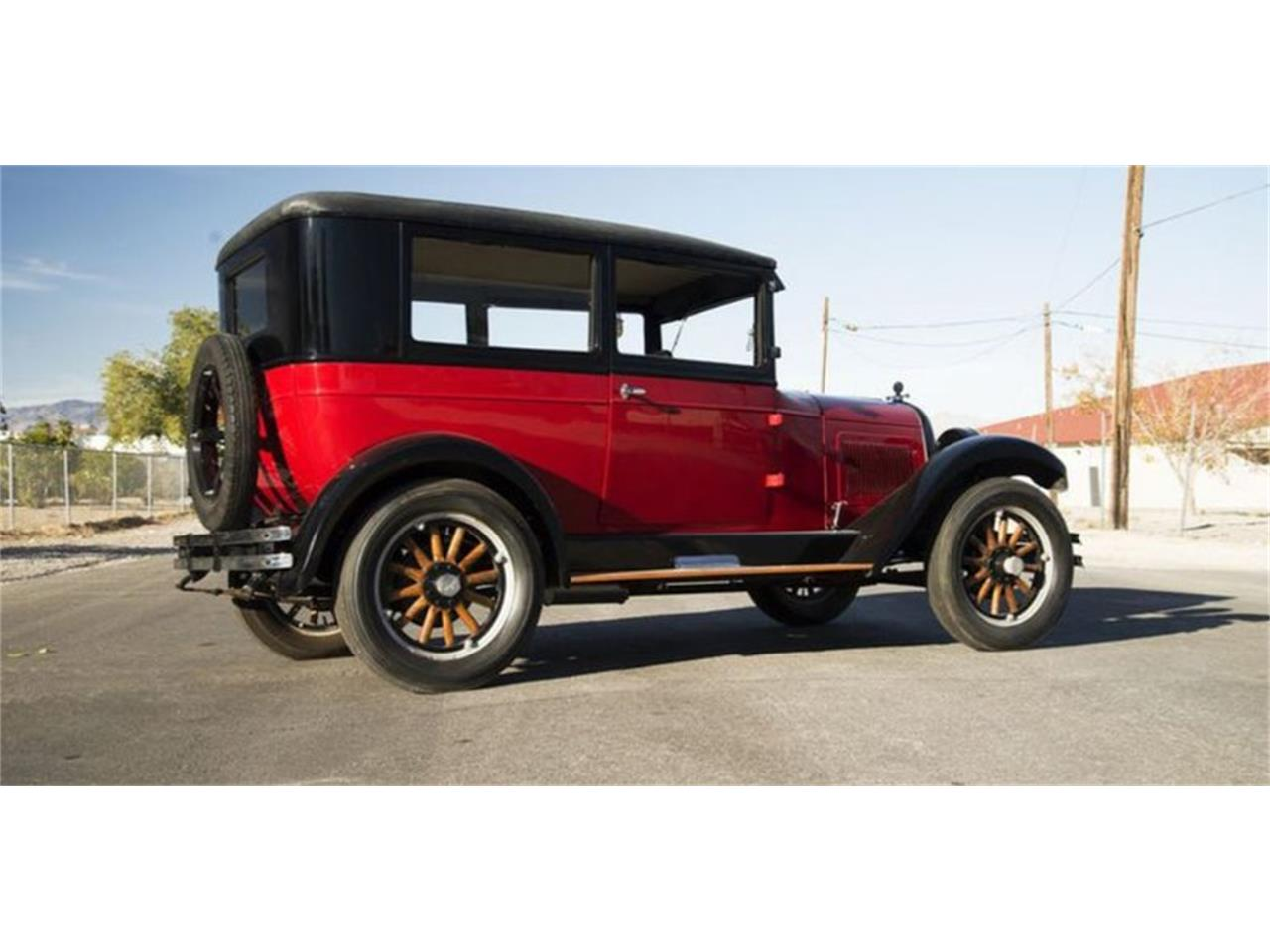 1928 Whippet CA568 (CC-1250584) for sale in Greensboro, North Carolina