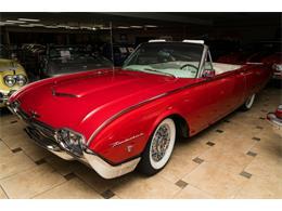 1961 Ford Thunderbird (CC-1255868) for sale in Venice, Florida