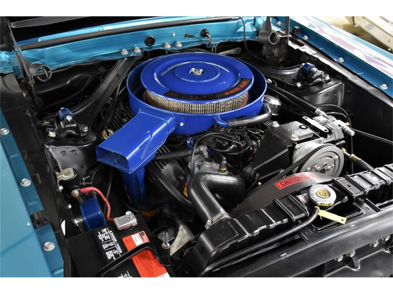 1969 Shelby GT350 (CC-1255886) for sale in Venice, Florida