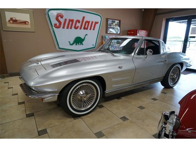 1963 Chevrolet Corvette (CC-1255911) for sale in Venice, Florida