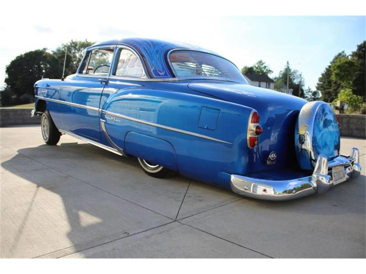 1953 Chevrolet Bel Air (CC-1255932) for sale in Hilton, New York