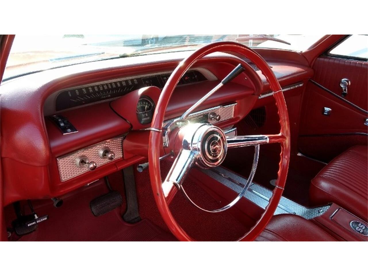 1964 Chevrolet Impala SS (CC-1255933) for sale in Dublin, Ohio