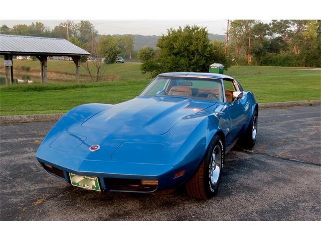 1973 Chevrolet Corvette (CC-1255965) for sale in Dayton, Ohio