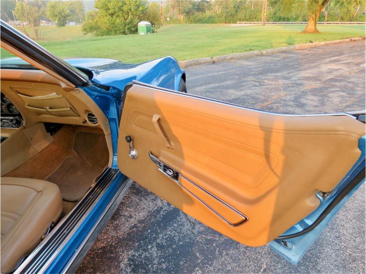1973 Chevrolet Corvette (CC-1255965) for sale in Dayton, Ohio
