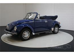 1976 Volkswagen Beetle (CC-1250597) for sale in Waalwijk, Noord-Brabant