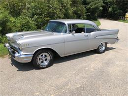 1957 Chevrolet Bel Air (CC-1255998) for sale in Clarksburg, Maryland