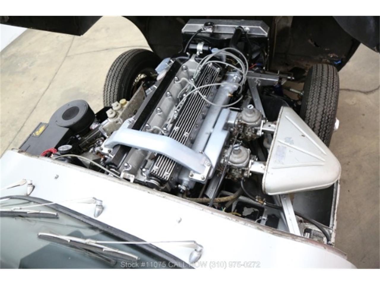 1968 Jaguar XKE (CC-1250006) for sale in Beverly Hills, California