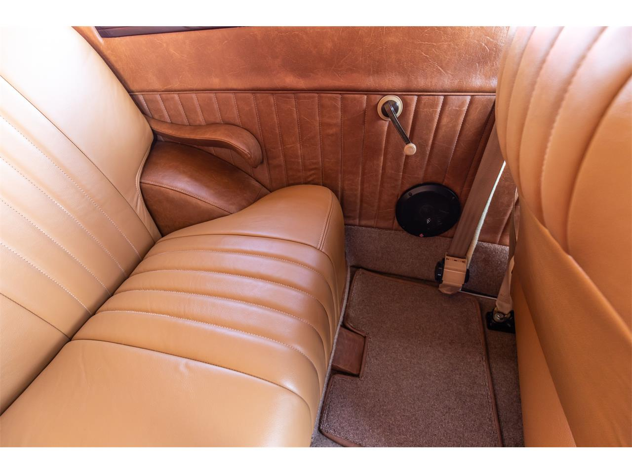 1940 Ford Tudor (CC-1250600) for sale in SEALY, Texas
