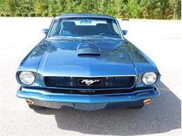 1966 Ford Mustang (CC-1256005) for sale in Greensboro, North Carolina