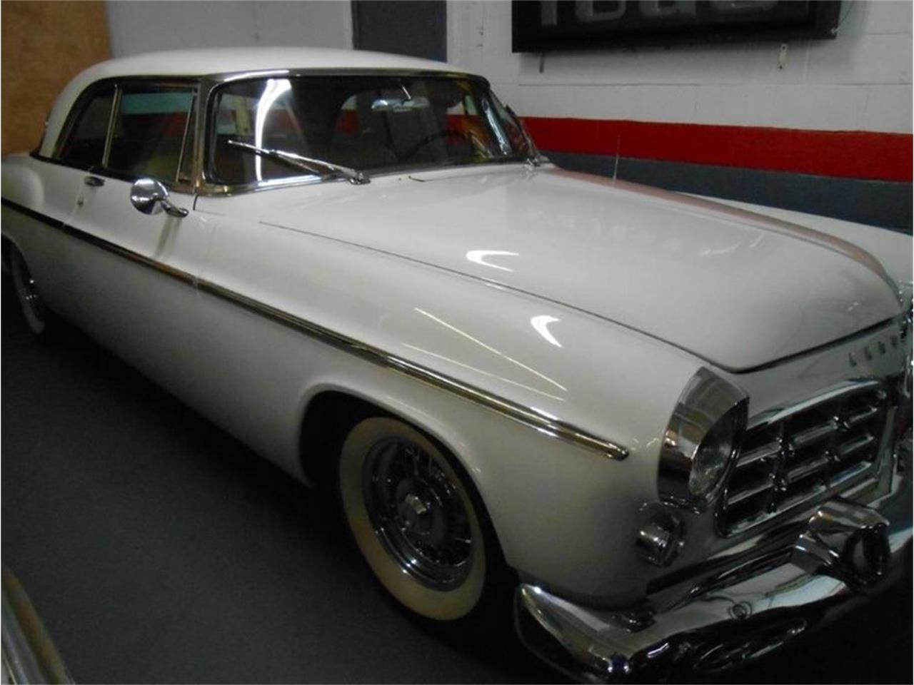1955 Chrysler 300C (CC-1256010) for sale in Greensboro, North Carolina