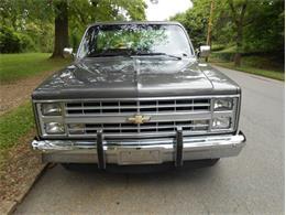 1985 Chevrolet C10 (CC-1256014) for sale in Greensboro, North Carolina