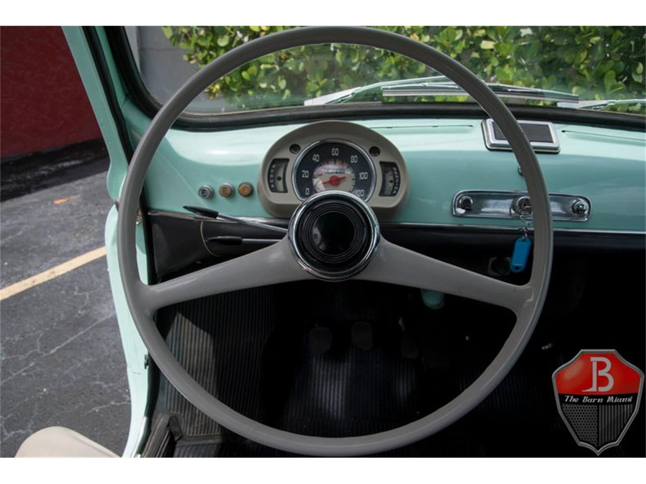 1963 Fiat 600 (CC-1256034) for sale in Miami, Florida