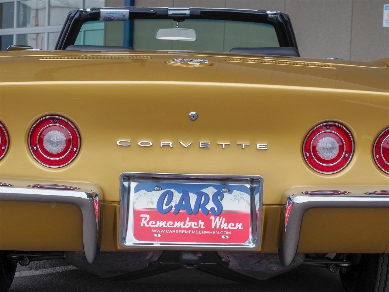 1969 Chevrolet Corvette (CC-1256035) for sale in Englewood, Colorado