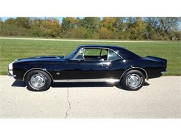 1967 Chevrolet Camaro RS/SS (CC-1250604) for sale in Kansas City, Missouri