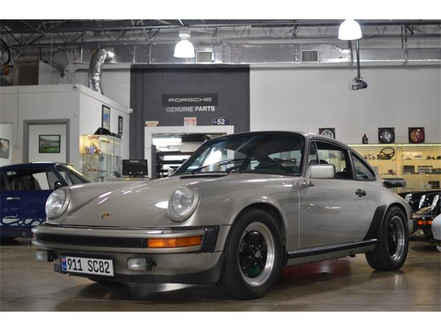 1982 Porsche 911 (CC-1256069) for sale in Miami, Florida