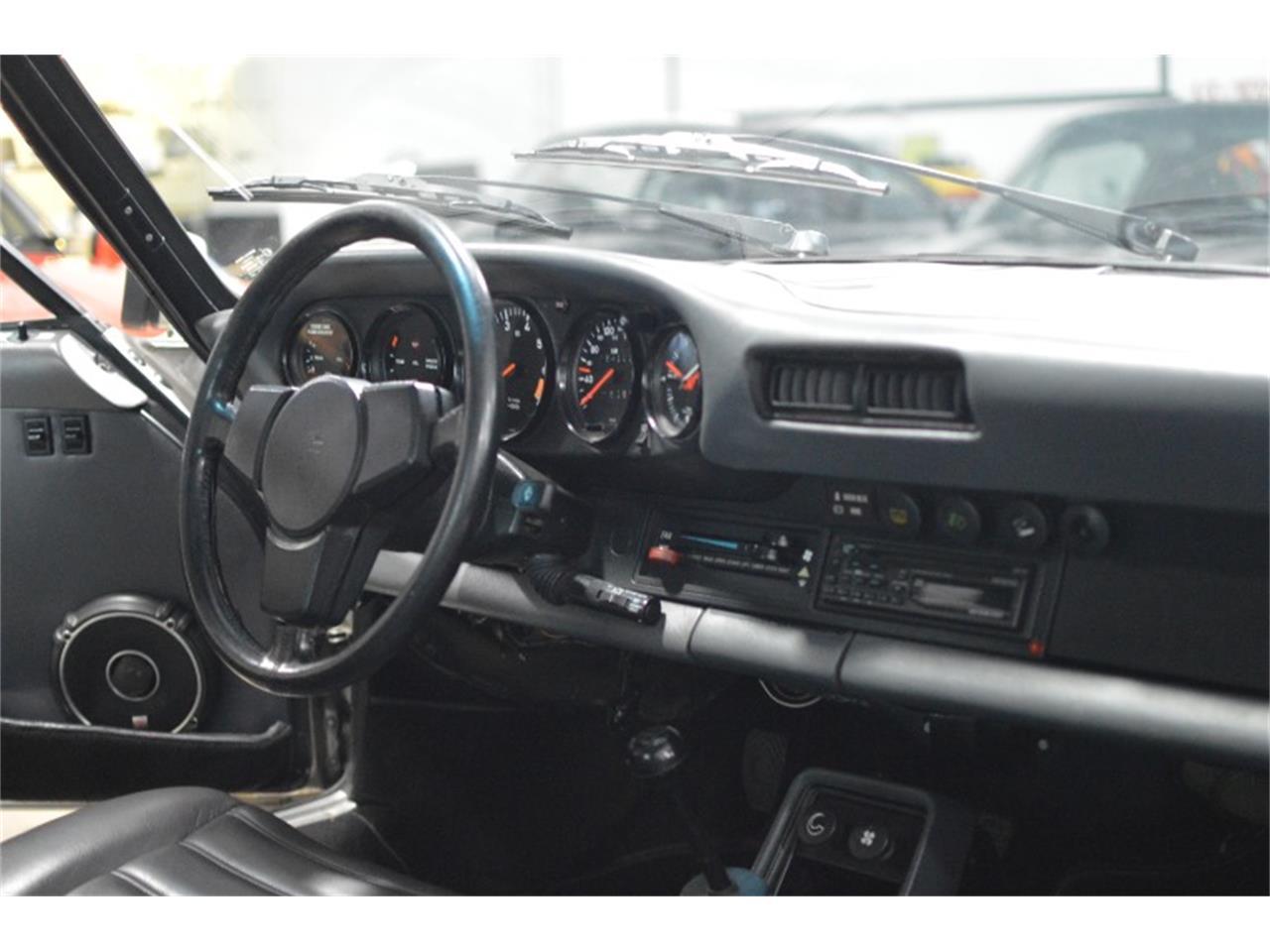 1982 Porsche 911 (CC-1256069) for sale in Miami, Florida