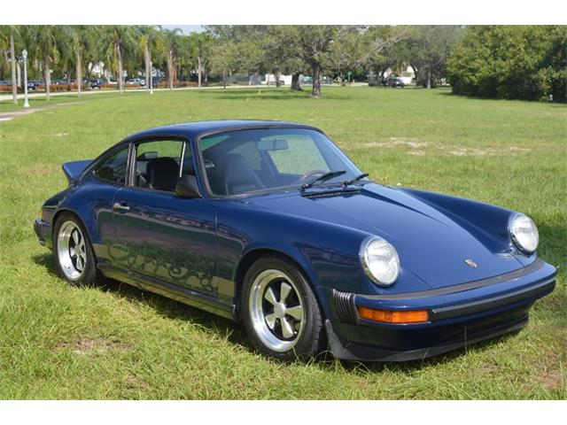 1987 Porsche 911 (CC-1256072) for sale in Miami, Florida