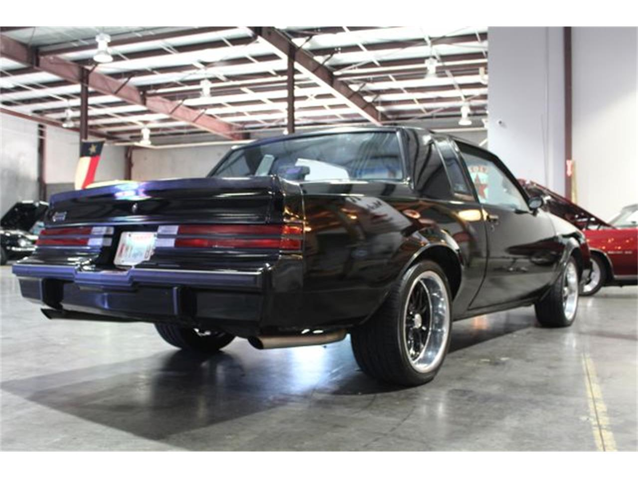 1987 Buick Grand National (CC-1256075) for sale in Houston, Texas