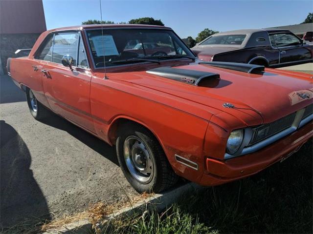 1970 Dodge Dart (CC-1256086) for sale in Spirit Lake, Iowa