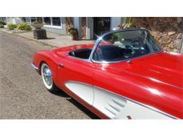 1959 Chevrolet Corvette (CC-1256088) for sale in Spirit Lake, Iowa