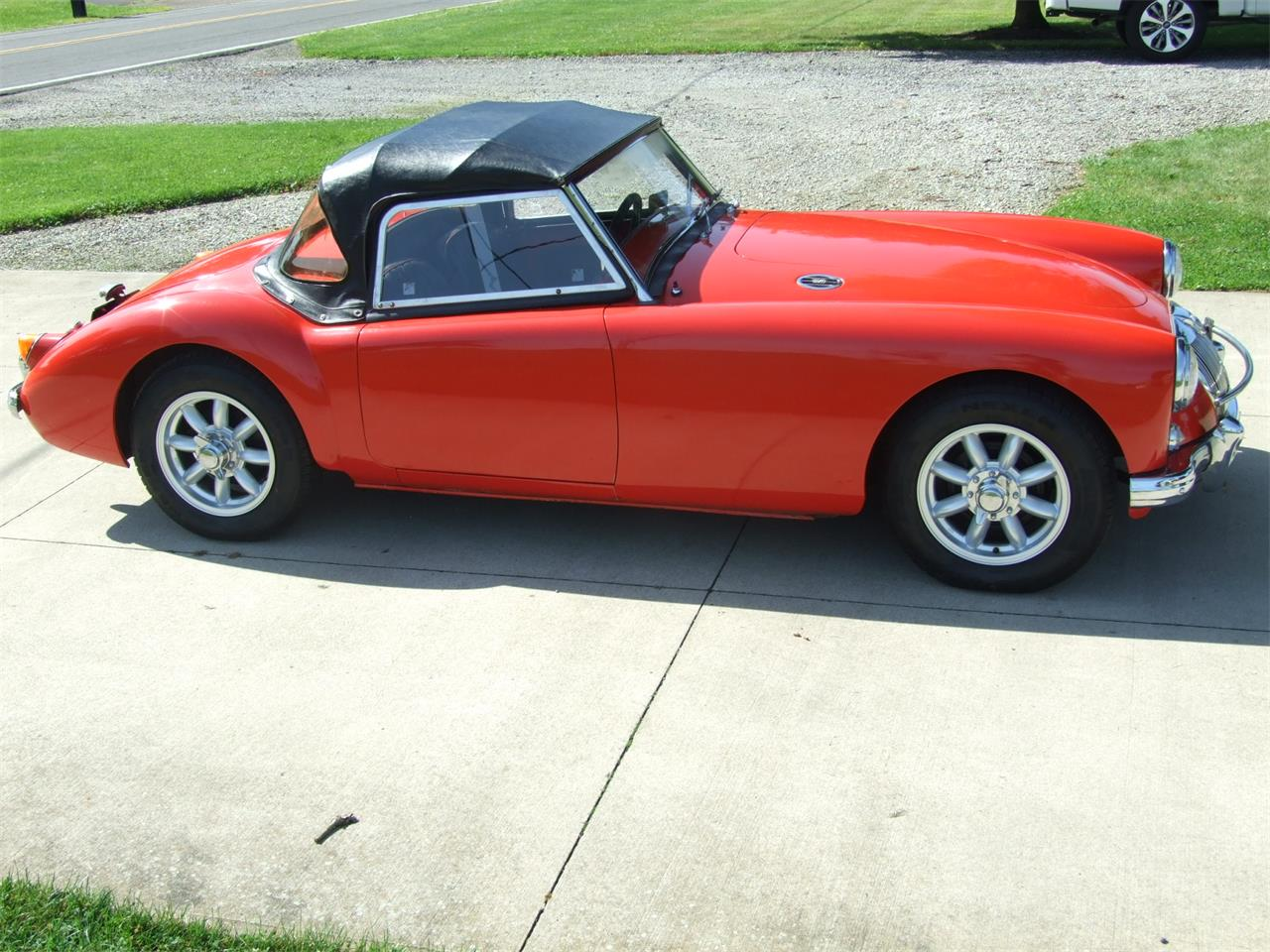 1959 MG MGA (CC-1256094) for sale in North Canton, Ohio