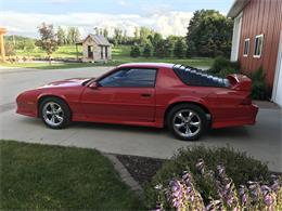 1991 Chevrolet Camaro Z28 (CC-1256097) for sale in Rochester, Minnesota