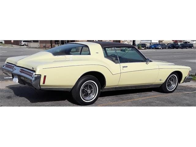 1973 Buick Riviera (CC-1256099) for sale in Southgate, Michigan