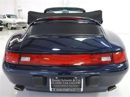 1997 Porsche 911 Carrera (CC-1256111) for sale in Saint Louis, Missouri