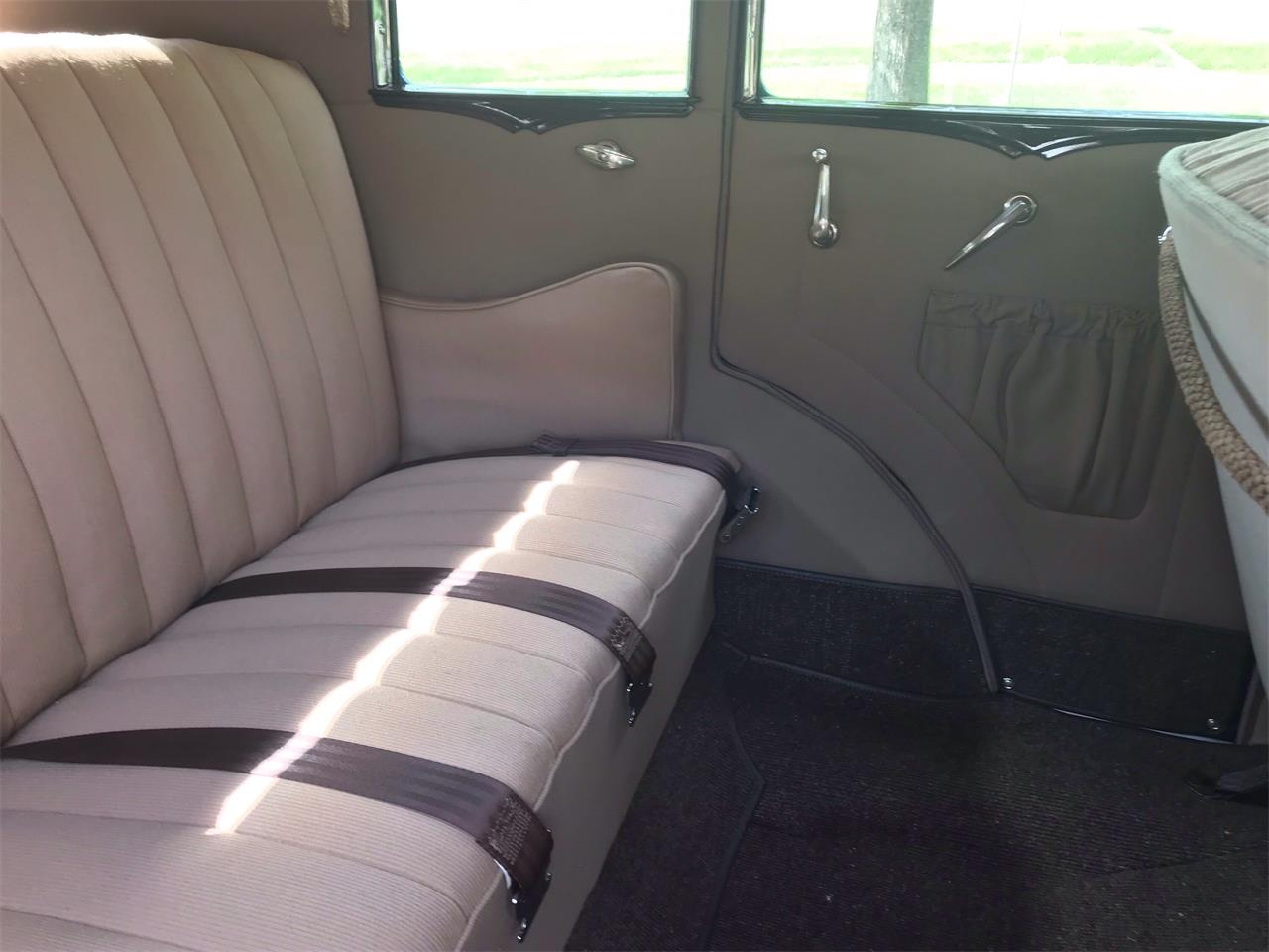 1931 Ford Model A (CC-1256113) for sale in Mulvane, Kansas