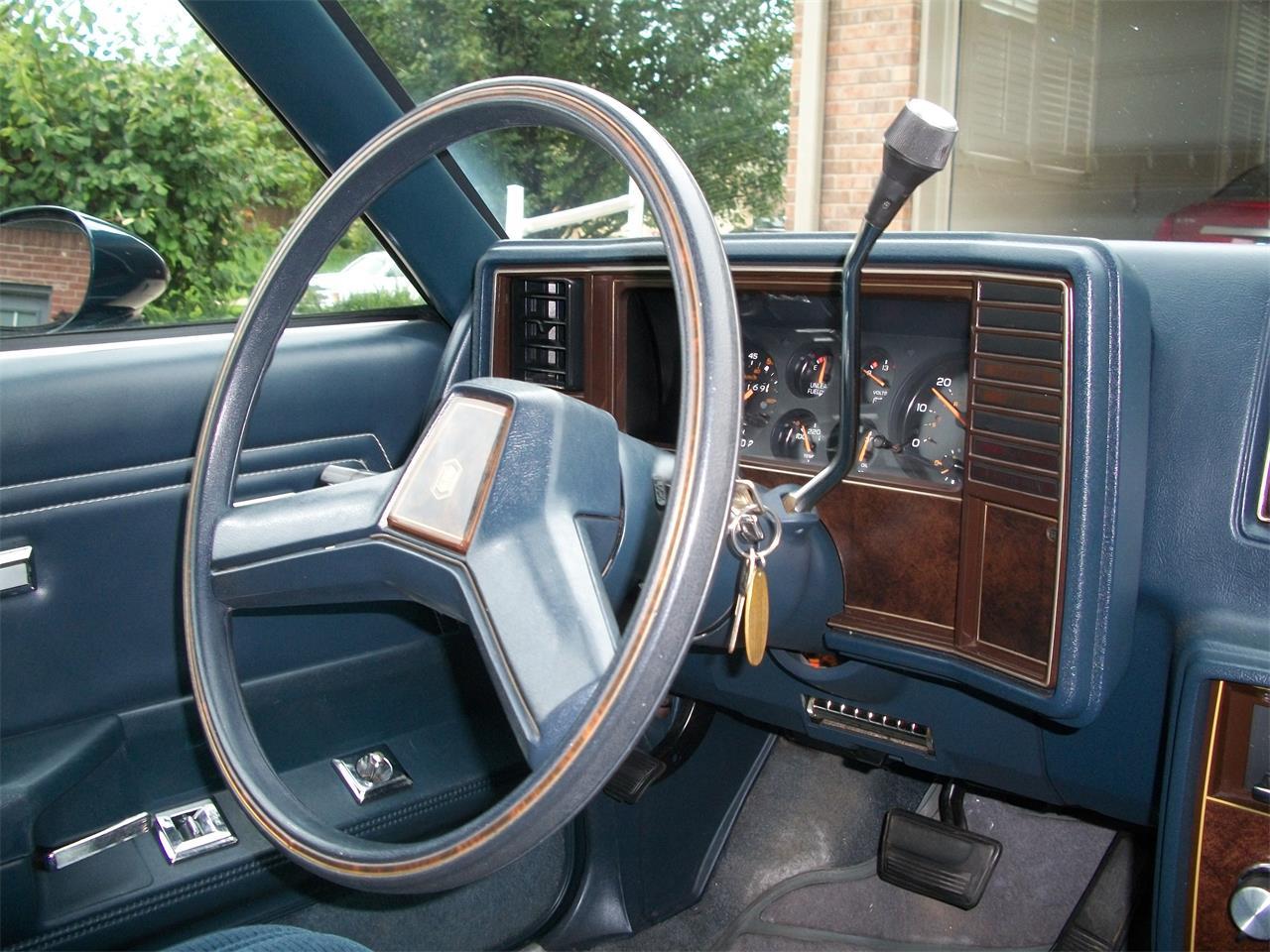 1985 Chevrolet El Camino (CC-1256126) for sale in Avon, Indiana