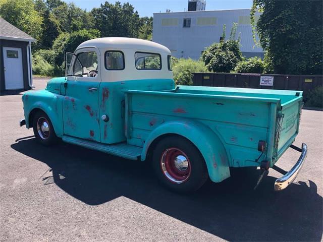 1952 Dodge 330 (CC-1256129) for sale in Hamden, Connecticut