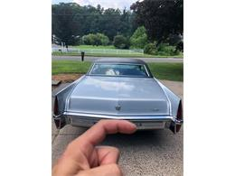 1970 Cadillac 2-Dr Coupe (CC-1256134) for sale in Hamden, Connecticut