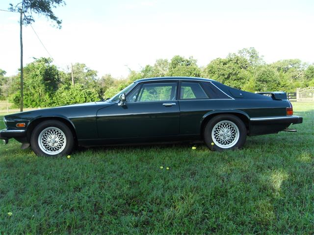 1990 Jaguar XJS (CC-1256138) for sale in Houston, Texas