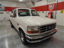 1993 Ford F150 (CC-1256140) for sale in Vale, North Carolina