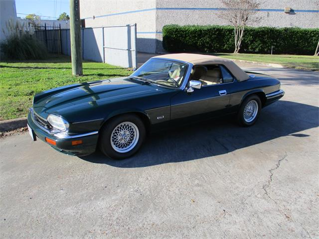 1994 Jaguar XJS (CC-1256151) for sale in Houston, Texas